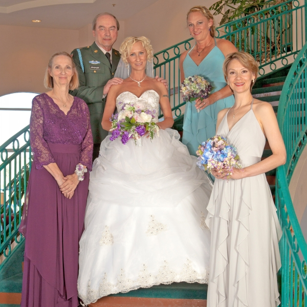 Forest Villas Hotel, weddings in Prescott, Arizona