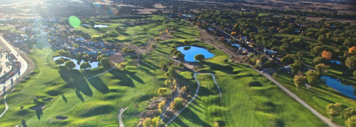 Prescott Arizona golf special at Forest Villas Hotel
