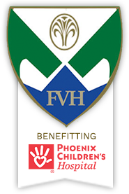 Forest Villas Cup Golf Tournament